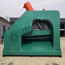 315噸多用途鱷魚剪廢鋼剪斷機批發歡迎采購圖片