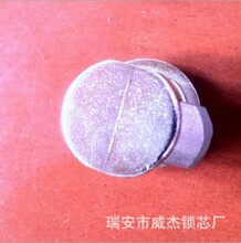 衢州梅花鎖廠家圖片