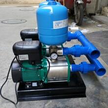 廣東TCB變頻增壓泵廠家圖片