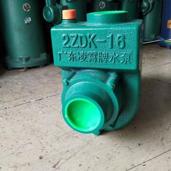 珠海清水泵自吸泵生产厂家