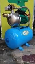 广东从事自吸自动泵供货商图片
