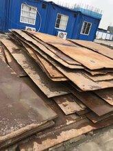 湛江钢板桩租赁图片