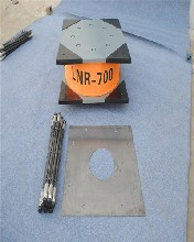 年底现货清理合肥LRB620铅芯隔震支座安装图片