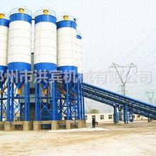 贵州混凝土搅拌站厂家价格产品介绍源头厂家直销混凝土搅拌站设备