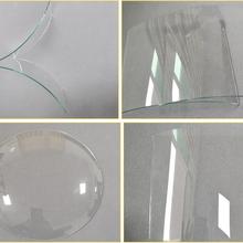 郴州钟表热弯玻璃定制厂家图片