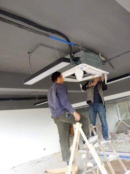 廣州粵安設備租賃高空作業車、高空維修、安裝、高空維修路燈