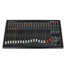高峰調音臺CrestAudioTactus_control控制面板圖片
