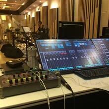 高峰CrestAudioTactuscontrol,TactusFOH,Tactusstage數字調音臺圖片