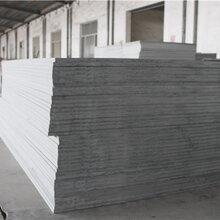 供应电镀专用PVC塑料板防腐耐酸热弯耐高温图片