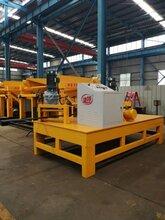 建特重工工字钢冷弯机厂家贵州直营隧道冷弯机可定制加重型图片