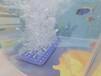 珠海婴儿游泳池厂家直销厂家直销 价格优惠钢化玻璃婴儿游泳池