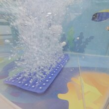 防城港婴儿游泳池价格实惠钢化玻璃婴儿游泳池厂家直销 价格优惠图片