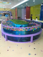 開嬰兒游泳館對于環境要求-萌貝灣游泳池歡迎加盟圖片