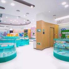 婴儿游泳馆设备厂家直销价格优惠图片
