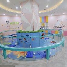 运河区婴儿游泳馆上门安装,婴幼儿泳池配套设备图片