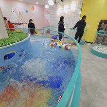 禅城区游泳设备打造的泳池设计方案图片
