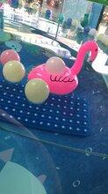 嬰兒游泳市場兒童泳池設備廠家圖片