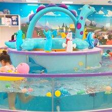 定興縣嬰幼兒玻璃游泳池價格全透明玻璃游泳池質量圖片