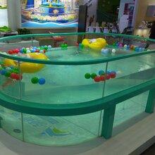 豐臺區嬰兒游泳館設備器材廠家圖片