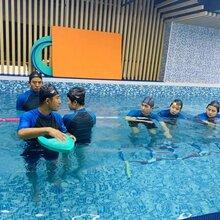 長泰縣水育池早教游泳池膠膜池設備廠家直銷圖片