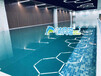 滁州定制游泳池廠家/組裝式兒童戲水池報價