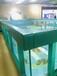 大連定制親子池兒童游泳池設備造型美觀