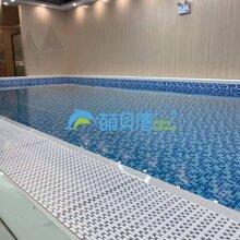 婴儿游泳洗澡池抚触设备宝宝游泳池厂家图片