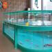 萊蕪嬰兒游泳池廠家鋼化玻璃嬰兒游泳池廠家