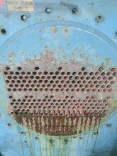 冷水机组进水维修,压缩机进水维修图片