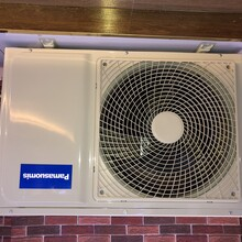 来宾空调供应商图片