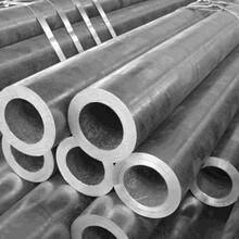 上海薄壁无缝钢管厂家供应图片