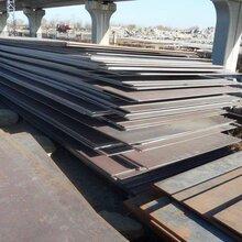 滨州nm360耐磨钢板钢板加工价格图片
