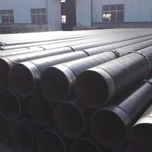 济宁3PE防腐钢管生产图片
