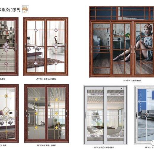 北京生產豪華推拉門批發價格
