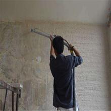 衢州粉刷石膏公司图片