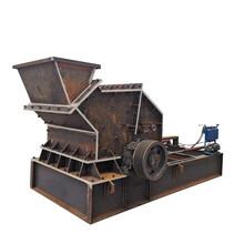 信誉棋牌游戏鹅卵石制砂机供货商图片
