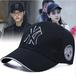 棒球帽廠家-定制生產批發帽子-NY帽子和MLB帽子的品牌