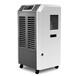 工業除濕器NLD-690EB除濕量:90L/天80m2用大功率除濕機倉庫車間廠房水泵房車庫