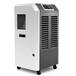 商用抽濕機除濕NLD-6105EB除濕量:105L/天100m2用大功率除濕機倉庫車間廠房水泵房車庫