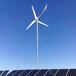 屏南晟成微风风力发电机产品质量好500w小型风力发电机