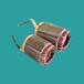 沙县晟成中小型风力发电机机型设计合适500w小型风力发电机