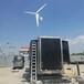 蕉城晟成微风风力发电机厂家质保两年500w小型风力发电机