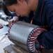 平山1kw風力發電機小型放心用1000w風力發電機