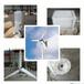 梅列晟成微型风力发电机厂家排名2kw风力发电机