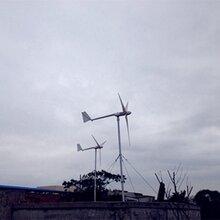 禄丰晟成水平轴风力发电机好产品晟成造2kw风力发电机图片