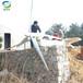 金门水平轴风力发电机国家扶持产品晟成2.5kw风力发电机