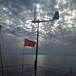 湖里微风风力发电机户外照明用晟成2.5kw风力发电机