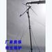 金水晟成微風風力發電機工作視頻3kw風力發電機