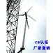 登封晟成戶外風力發電機生產廠家晟成風電3kw風力發電機
