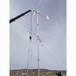 寿宁晟成晟成风力发电机发电效率高3kw风力发电机